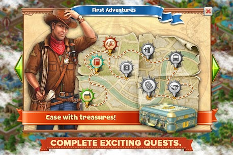 Big Business Deluxe  Apk Download For Android and Iphone 5