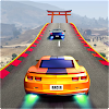 Impossible Tracks Car Stunt Racer