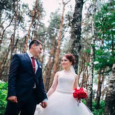 Wedding photographer Aleksandr Anpilov (lapil). Photo of 13.08.2015