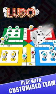 Ludo game – Classic Dice Board Game App Latest Version  Download For Android 4