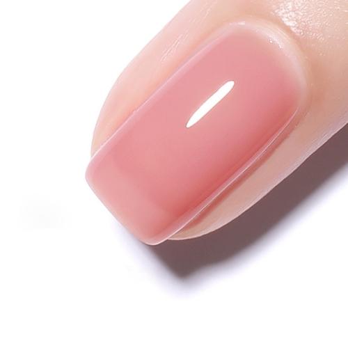 Amazon.com : BORN PRETTY Jelly Crystal Gel Nude Gel Polish