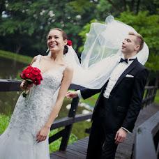 Wedding photographer Justyna Lorenc (lorenc). Photo of 07.04.2015