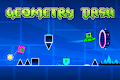 screenshot of Geometry Dash Lite