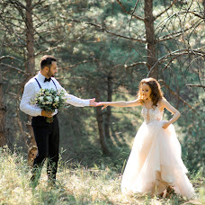 Wedding photographer Gregori Moon (moonstudio). Photo of 24.04.2018