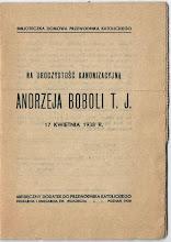 Photo: Broszura gazetowa o wym. 12.5 x 17.5 cm, stron 32. Zawiera 4 ilustracje w tekście.