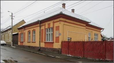 Photo: Str. Vasile Alecsandri, Nr.12 - Biserica Evanghelica C.A. - 2018.01.13