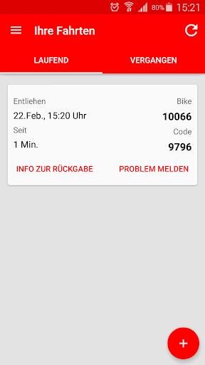 Call a Bike 4.14.5 screenshots 4