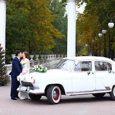 Wedding photographer Evgeniy Kovyazin (Evgenkov). Photo of 20.09.2014