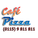 Cafe Pizza icon
