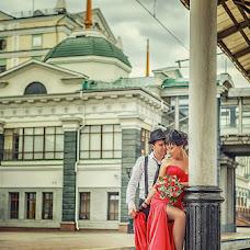 Wedding photographer Evgeniy Vorobev (Svyaznoi). Photo of 17.03.2015
