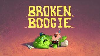 Diggin' A Hole / Broken Boogie