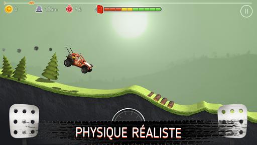Prime Peaks  captures d'écran 1