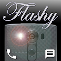 Flashy - Flashlight Alerts
