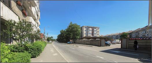 Photo: Str. General Dragalina - 2017.06.19