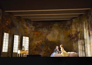Photo: Wiener Volksoper: LE NOZZE DI FIGARO. Inszenierung Marco Arturo Marelli, Premiere 25.11.2012. Foto: Barbara Zeininger