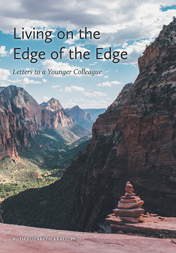 Living on the Edge of the Edge cover