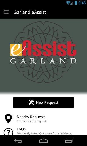 eAssist Garland