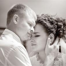 Wedding photographer Sveta Luchik (orchid2007). Photo of 23.08.2017