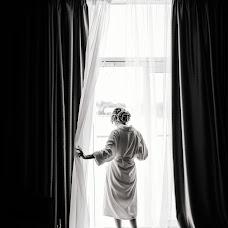 Wedding photographer Vyacheslav Samosudov (samosudov). Photo of 08.03.2018