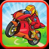 Motorbike Fast Game - FREE!