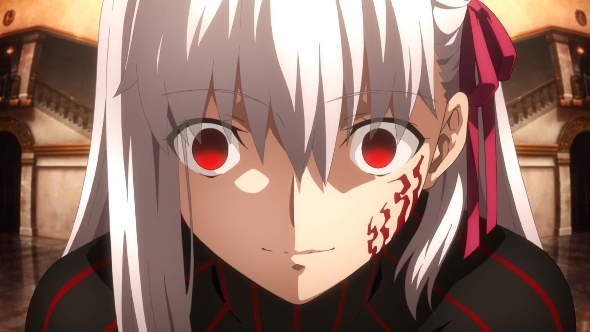 [迷迷動漫] 劇場版《Fate/stay night HF》最終章 預告釋出