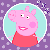 Peppa. Baby Educational Games