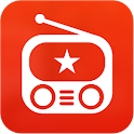 VN Rađio - phát thanh Việt Nam icon