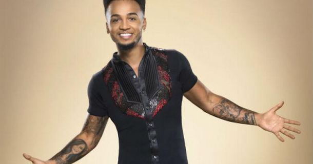 Aston Merrygold being 'marked down' on Strictly Come Dancing