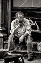 Photo: tell me why new york city www.leannestaples.com #newyorkcityphotography  #blackandwhitephotography  #streetphotography