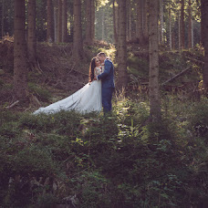 Wedding photographer Jacek Kawecki (JacekKawecki). Photo of 10.10.2018