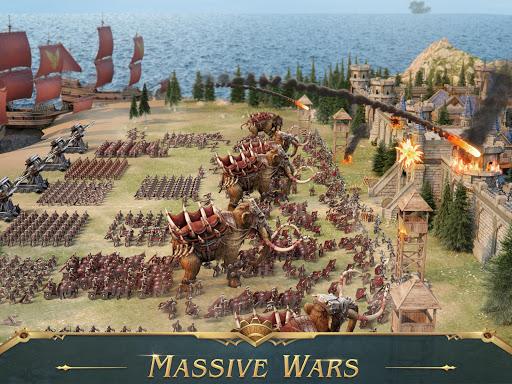 War Eternal - Rise of Pharaohs 1.0.60 screenshots 22