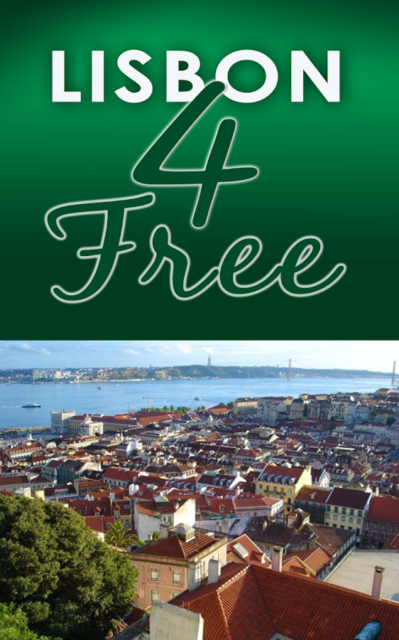 Lisbon 4 FREE-'Things 2 Do- screenshot
