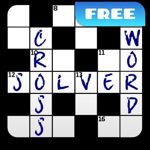 Crossword Solver (app)