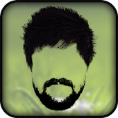 Beard Photo Editor - Hairstyle