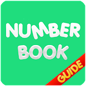 guide number book