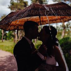 Wedding photographer Pavel Shved (ShvedArt). Photo of 10.06.2015