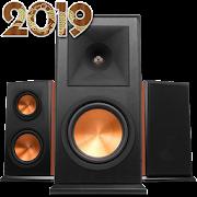 Music Volume EQ - Speaker Equalizer && Bass Booster