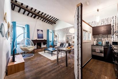 Benedetta Serviced Apartment, Trastevere
