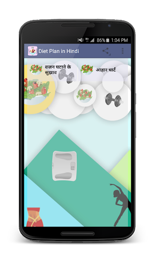 Diet Plan in Hindi