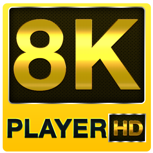 8k ultra hd video player (8k full hd player) 1 0 + (AdFree) APK