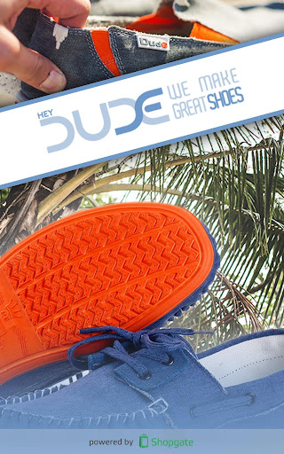Hey Dude Shoes