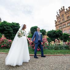 Wedding photographer Alex Pastushok (Pastushok). Photo of 22.01.2019