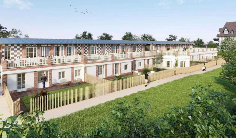 Apartment Trouville-sur-Mer