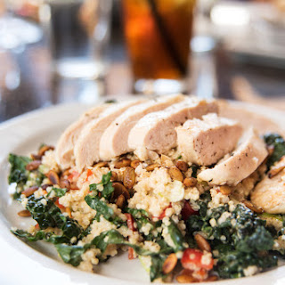 Chicken Breast Kale Recipes