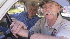 Jay Leno's Honda and Fiat thumbnail