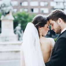 Wedding photographer Nazar Roschuk (nazarroshchuk). Photo of 17.08.2017