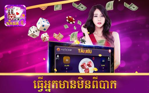 Naga Card 1.2 screenshots 15