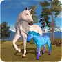 Clan of Unicorn APK icon