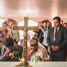 Wedding photographer Cristovão Zeferino (zeferino). Photo of 13.12.2016