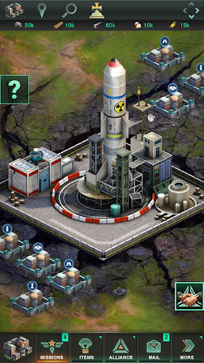 World War Rising screenshot 14